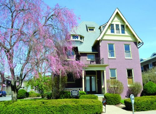 Fredericks house sale, auction of contents to benefit LHU students | News, Sports, Jobs