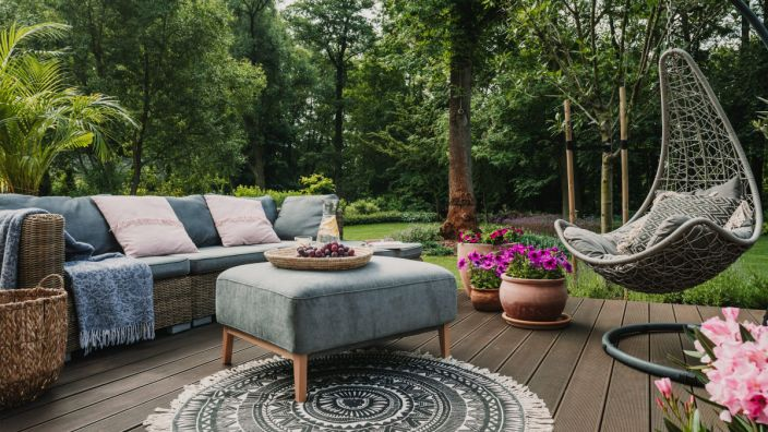 Shop 'til you (virtually) drop at this massive Wayfair sale on all-things patio.