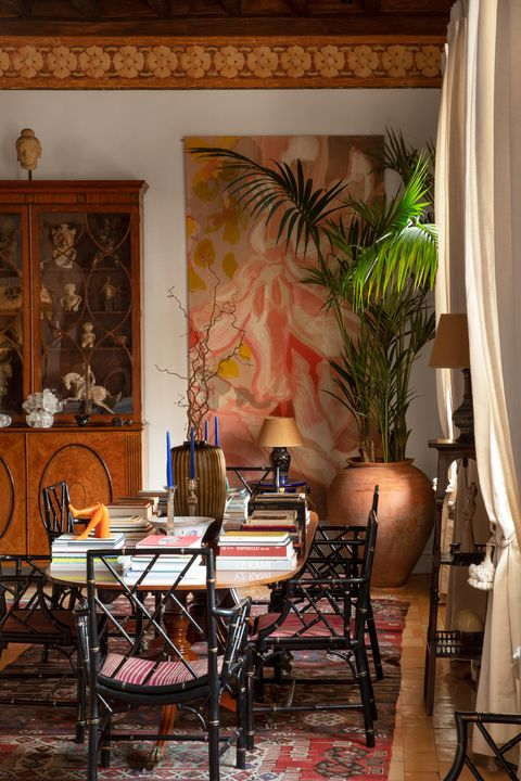 sersale family apartment in rome