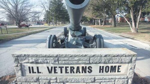 Frese bill seeks to create veterans home foundation | Local News