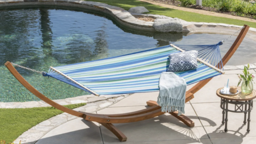 Save on the most lounge-worthy items from Overstock.