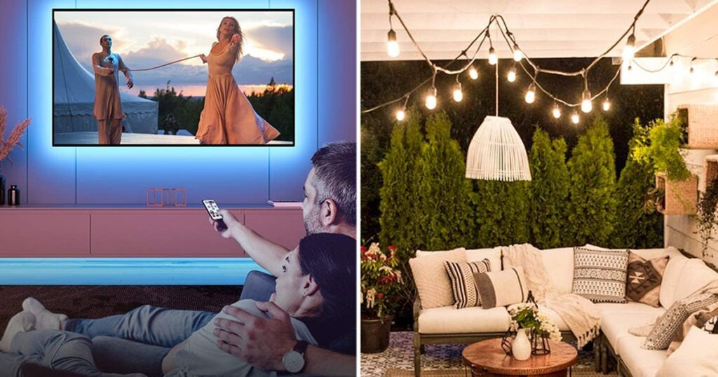 48 Dope Home Upgrades That Seem Expensive But Are Cheap AF